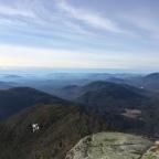 Mount Colden: More Courage Awaits