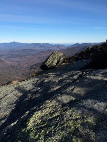 Colden Rock