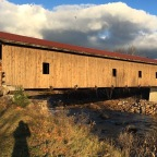Covered Bridge Love: Jay Bridge