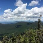 Surprises on Seymour Mountain